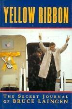 Yellow Ribbon: The Secret Journal of Bru