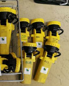 Adalit L2000-LB - Handlampe Feuerwehr - (Ex-geschützt)