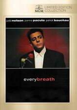 Every Breath DVD (1994) Judd Nelson, Joanna Pacula, Patrick Bauchau, Steve Bing