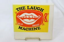 "The Laugh Machine Audio 7"" Reel Oct 21 - Nov 11 1985 Comedy Gallagher & more"