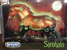 Breyer Model Horses 2019 Halloween Horse Glow in the Dark Samhain