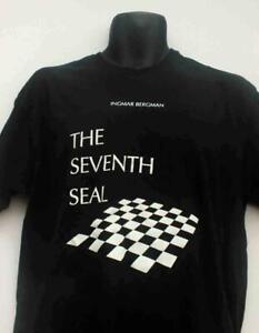 SEVENTH SEAL - T-SHIRT