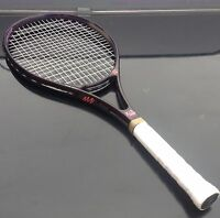 "Dunlop Graphite 617 Tennis Racquet Mid+Widebody 4 3/8"" Grip $24.99"
