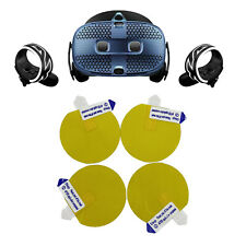 For HTCViveCosmos /Pro Lens Film VR Headsets Cover Screen Protector 4pcs/set