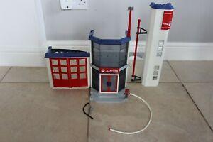Playmobil Fire Station - 4512