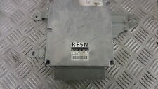 2004 MAZDA 6 2.0 DIESEL 5DR HATCH ENGINE CONTROL UNIT ECU RF5C 18 881A