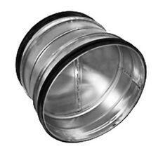 Rückschlagklappe mit Dichtung NW 100/125/150/160/200/250/315 mm Rohreinbau