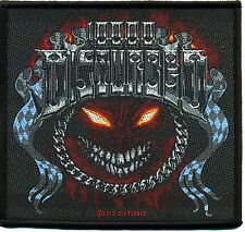 Disturbed Eyes patch/écusson 602111 #
