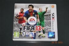 Jeux vidéo FIFA nintendo PAL