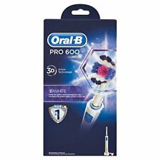 Oral-b Professional Care 600 White Clean 4210201077732