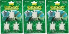 TETRA TURTLE REPTOGUARD REPTOMIN 9 PACK HEALTH CONDITIONER. IN USA