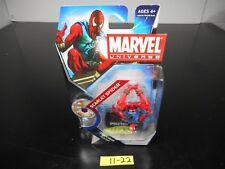SEALED!! MARVEL UNIVERSE SCARLET SPIDER FIGURE UPSIDE DOWN VARIANT S03 #14 11-22