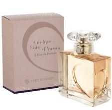 Yves Rocher Quelques Notes d'Amour Eau de Parfum 50 ml $61 Value !!!