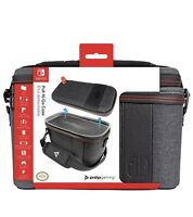 PDP Gaming Nintendo Switch Pull-N-Go Case - Elite Edition