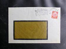 ALLEMAGNE FLAMME : DER FERNSPRECHER SPART ZEIT UND GELD - Obl. SIEGEN 30 6 1938