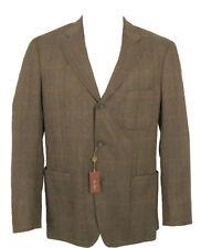 NEW! $4695 Loro Piana Unstructured Cashmere Sportcoat Jacket! US 40 e 50 Heavier