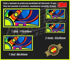 Calca-Decal-Stickers-pegatinas-adesivi-aufkleber-autocollants-46 VALENTINO ROSSI