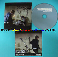 CD Singolo Johnossi Execution Song VVR5039643 EUROPE 2006 CARDSLEEVE(S24)