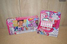 My Little Pony toys bundle,Friendship Express Train,Cash Register,Till Playset