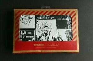 """Andy Warhol Collection Adverts Incase Protective Sleeve for 11"""" inch Macbook Air"""