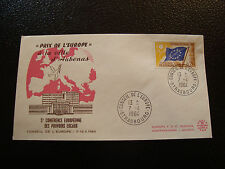 FRANCE - enveloppe 7/4/1964 yt service n° 27 (cy19) french