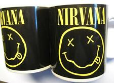 """Nirvana tasse """"smiley"""" tasse à café-Mug"""