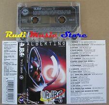MC ALBERTINO ALBA 3 FARGETTA MOLELLA ALEXIA RONNY MONEY SANDY 1995 no cd lp