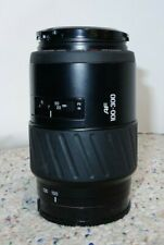 Minolta Maxxum 28-85mm f3.5-4.5 AF Lens for Sony A mount