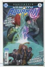 Aquaman #29 NM Rebirth Underworld  DC Comics MD9