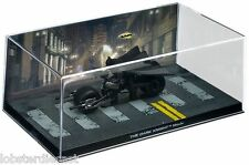 BATMAN - Batpod - The Dark Knight Movie - 1/43 scale partwork model
