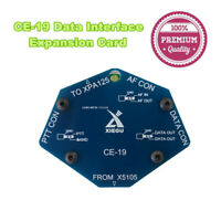 1Pcs CE-19 Data Interface Expansion Card For XIEGU X5105 ACC PTT Test Work Great