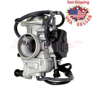 New ATV Carburetor Carb For Honda Rancher 350 TRX 350 FM/TM/TE/FE 4X4 2001-2006