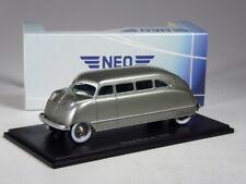 (KI-06-26) Neo Scale Models Stout Scarab 1935 in 1:43 in OVP