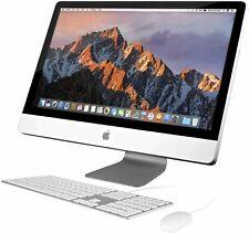"""APPLE iMAC 21.5""""✅ 2.5GHZ i5 16GB ✅512GB SSD 512MB GC HIGH SIERRA✅FULLY LOADED """