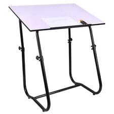 EASY & PORTABLE Minimalist Drawing/Drafting Table-GREAT DEAL! *Read Item Descrip