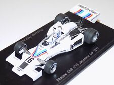 1/43 Spark F1 Shadow DN8 Car #16 Japanese GP 1977 R.Patresse  S1691