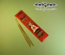 Manipura Chakra Stick Incense Lavender & Sandalwood - Power & Self Confidence