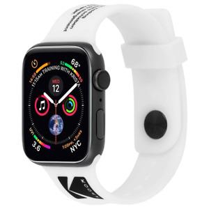 Case-Mate Apple Watch Strap - Kodak Series - Compatible w/ Apple Watch Series 6,