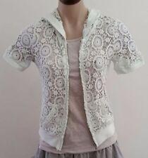 Hood Regular Size Floral Coats & Jackets for Women
