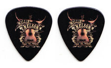 Willie Nelson Born For Trouble Promotional Guitar Pick