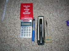 Lot Pharmaceutical drug rep blanket Mug Pens pillow calculator bag other.