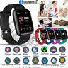 D13 Smart Bracelet  116 PLUS Heart Rate Blood Pressure Waterproof Smart Watch
