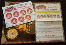 Schone Sch#!?e Promo Stroke of Luck 2017 Brettspiel Advent Calendar Board Game