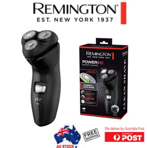 Remington Mens Electric Razor Shaver Face Beard Trimmer Washable AU Clippers NEW