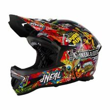 O'Neal Men Full-Face Cycling Helmets