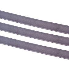 5m Samtband 25mm Schmuckband Schleifenband Zierband Samtborte 20mm 2cm Zierborte