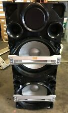 Edison Party System 4000 Karaoke Home Entertainment System SPEAKER ONLY NEW