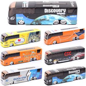 1:50 IPCT Tour de France Diecast Bus Model Toy 1 PCS New