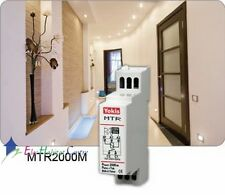 Télérupteur modulaire 2000W MTR2000m Yokis 5454360