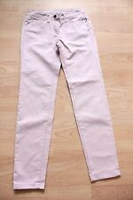 BODEN  baby pink skinny  ankle skimmer   jeans size 8L  NEW  WC121